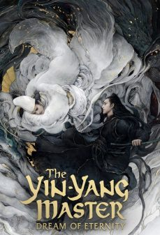 مشاهدة وتحميل فلم The Yin Yang Master اونلاين