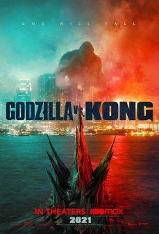 مشاهدة وتحميل فلم Godzilla vs. Kong اونلاين