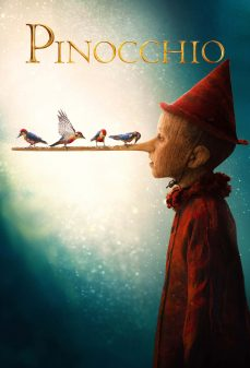 مشاهدة وتحميل فلم Pinocchio اونلاين