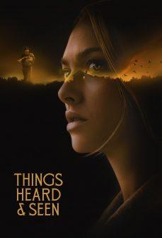 مشاهدة وتحميل فلم Things Heard & Seen اونلاين