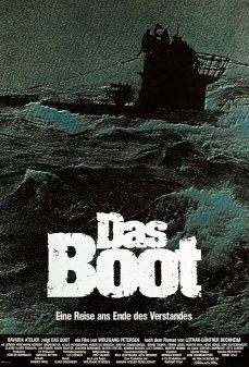 مشاهدة وتحميل فلم Das Boot اونلاين