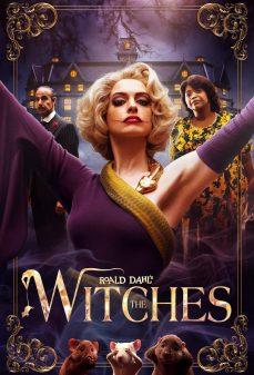 مشاهدة وتحميل فلم The Witches اونلاين