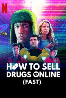 مشاهدة وتحميل فلم How to Sell Drugs Online Fast اونلاين