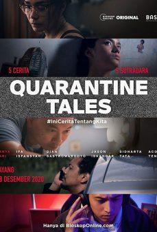 مشاهدة وتحميل فلم Quarantine Tales اونلاين