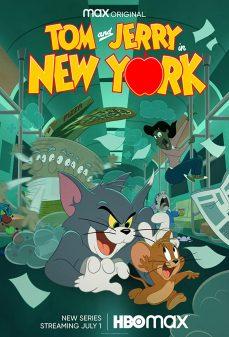 مشاهدة وتحميل فلم Tom and Jerry in New York اونلاين