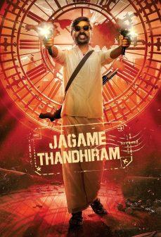 مشاهدة وتحميل فلم Jagame Thandhiram اونلاين