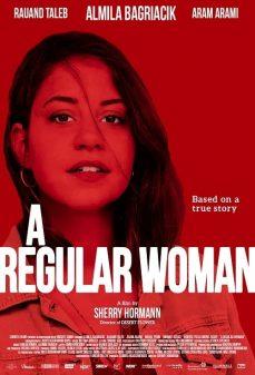مشاهدة وتحميل فلم A Regular Woman اونلاين
