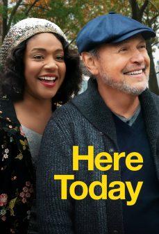 مشاهدة وتحميل فلم Here Today اونلاين