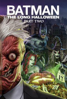 مشاهدة وتحميل فلم Batman: The Long Halloween, Part Two اونلاين
