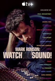 مشاهدة وتحميل فلم Watch the Sound with Mark Ronson اونلاين
