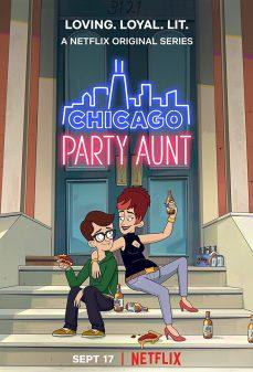 مشاهدة وتحميل فلم Chicago Party Aunt اونلاين