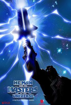 مشاهدة وتحميل فلم He-Man and the Masters of the Universe اونلاين