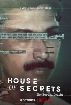 مشاهدة وتحميل فلم House of Secrets: The Burari Deaths اونلاين