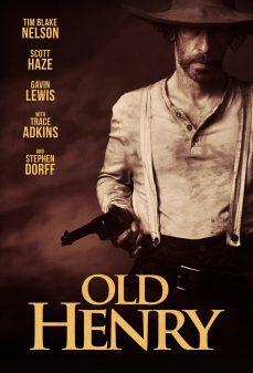 مشاهدة وتحميل فلم Old Henry اونلاين
