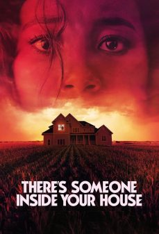 مشاهدة وتحميل فلم There's Someone Inside Your House اونلاين
