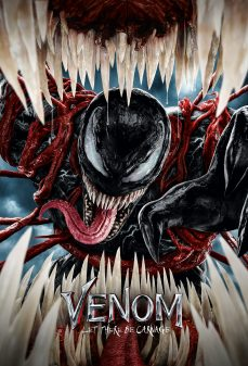 مشاهدة وتحميل فلم Venom: Let There Be Carnage اونلاين